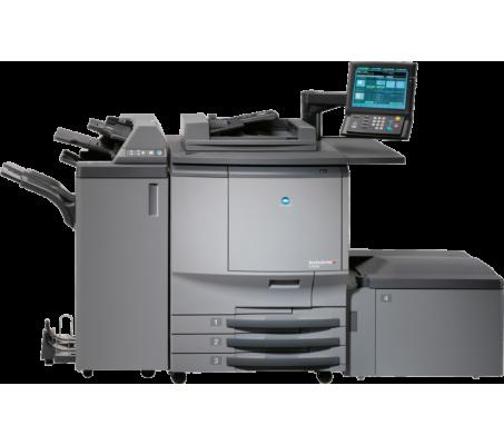 Что такое цифровая печать?