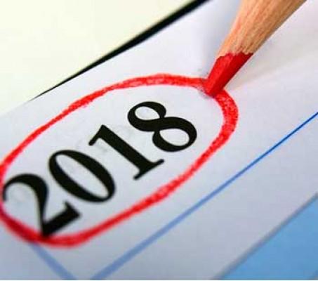 ПОРА ПОЗАБОТИТЬСЯ О КОРПОРАТИВНЫХ КАЛЕНДАРЯХ НА 2018