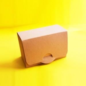Коробки для визиток