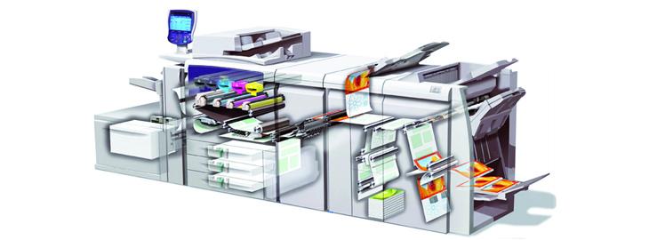 Цифровая печать